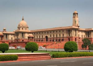 Why delhi became the capital of India