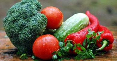 diet plan for children