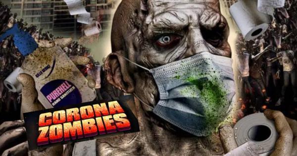 movie on coronavirus