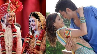 riteish deshmukh and genelia love story