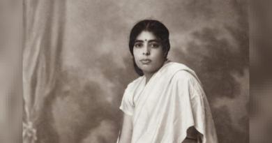 Janaki Ammal