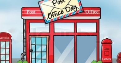 world post office day 2020