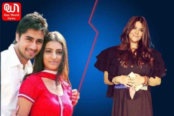 Why Ekta Kapoor do not want to work with Harshad and Aditi Gupta again