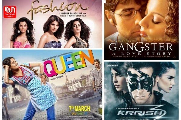 Kangana Ranaut Best Films