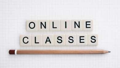ऑनलाइन क्लास