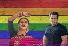 बिग बॉस के घर में एंट्री लेने वाली ट्रांसजेंडर पूजा शर्मा