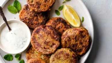 Kathal Shami Kebab