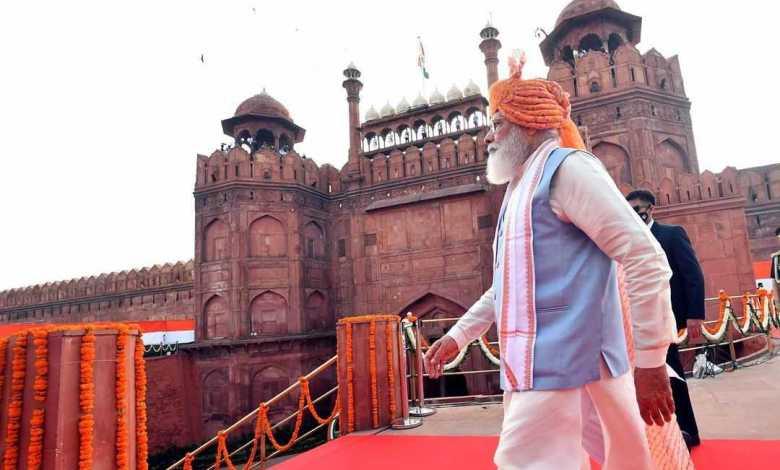Narendra Modi Birthday Special