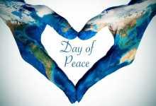 International Day Peace
