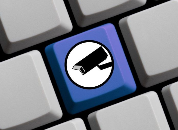 कंप्यूटर जासूसी