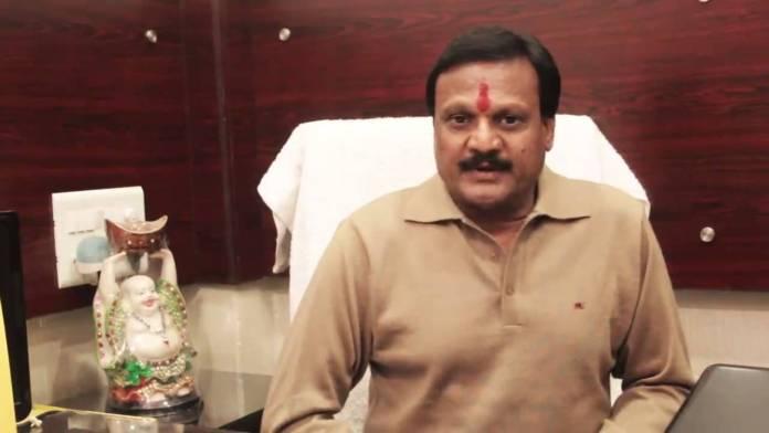 कॉन्ग्रेस नेता सज्जन सिंह वर्मा