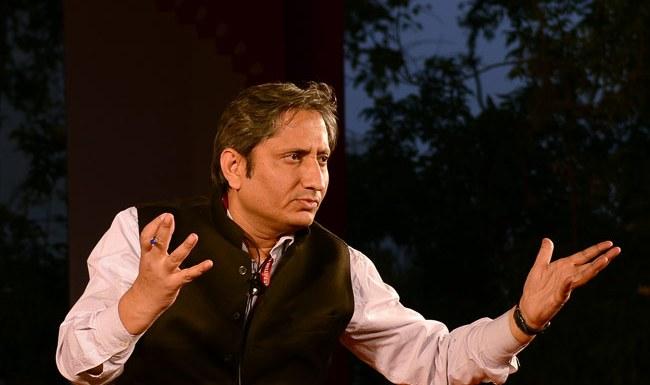 रविश कुमार