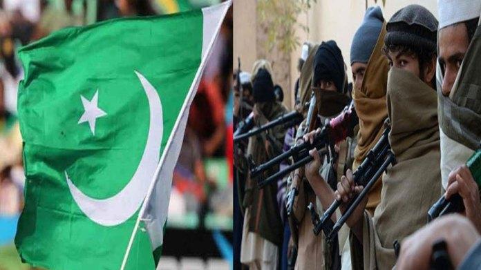 पाकिस्तान, ब्लैक लिस्ट