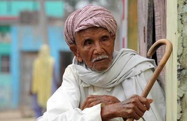 हरियाणा में 100 साल की उम्र वाले 6000 मतदाता