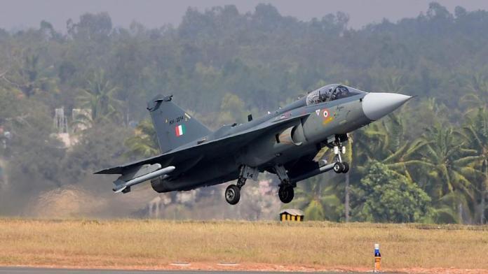 तेजस, भारतीय लड़ाकू विमान