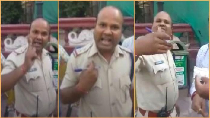 इंदौर पुलिस