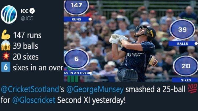T20 रिकॉर्ड