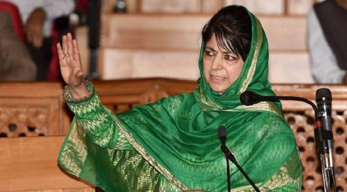 हाथ काट देंगे, हिंदुस्तान से कश्मीर अलग कर देंगे अगर 370, 35-A को हाथ लगाया