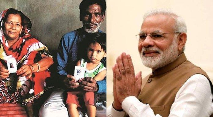 पाकिस्तानी हिंदू आप्रावसी करेंगें मोदी सरकार को वोट