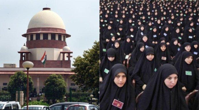 सुप्रीम कोर्ट , मुस्लिम महिलाएं, मस्जिद में प्रवेश