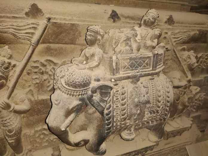 विश्वनाथ मंदिर कॉरिडोर