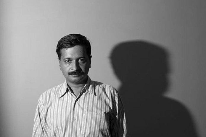 अरविन्द केजरीवाल