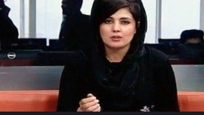 मीना मंगल मशहूर एंकर होने के साथ महिला अधिकारों के लिए भी कार्य कर रहीं थीं