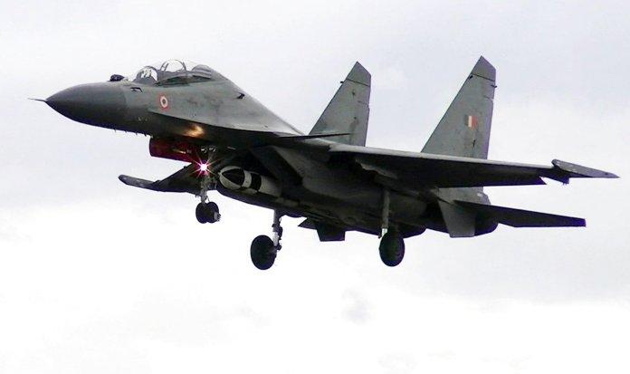 भारतीय वायु सेना के हुए हाथ मजबूत