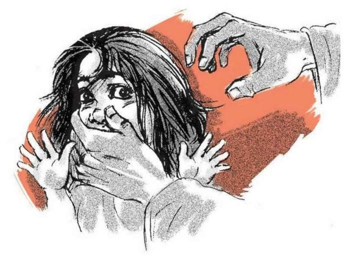 बाराबंकी बलात्कार
