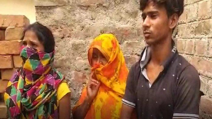 बेगूसराय: बलात्कार का प्रयास