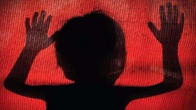 बाल शोषण