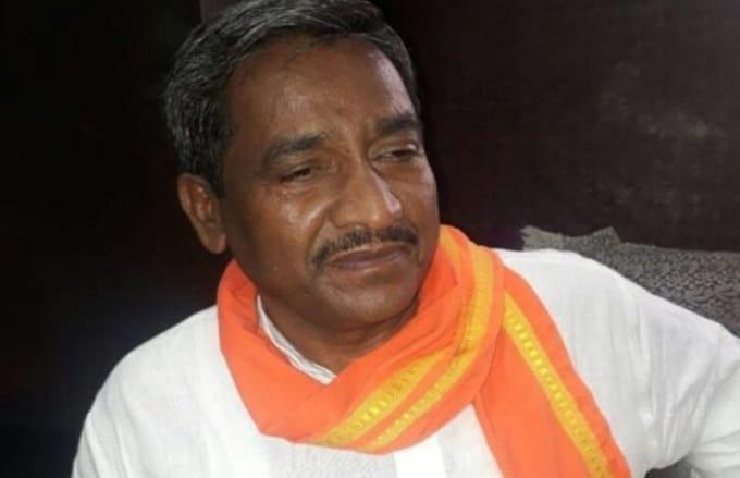 भाजपा विधायक ने अधिकारियों के लिए दिया विवादित बयान