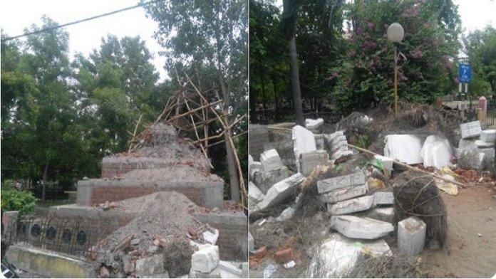 कीर्ति स्तम्भ, जबलपुर