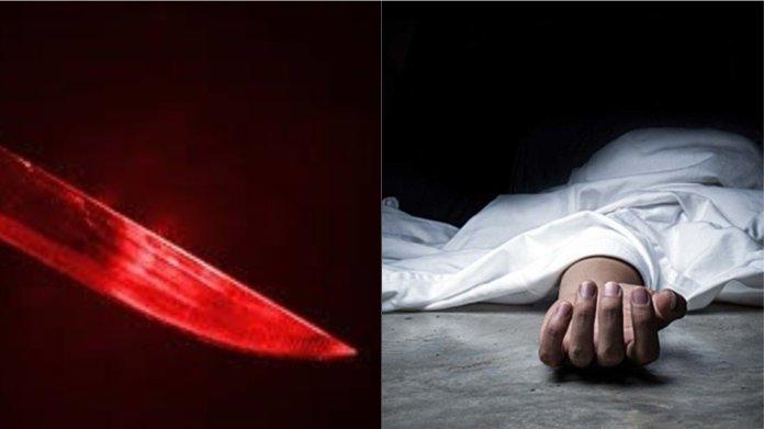 दिल्ली, चाकू, लड़की, हत्या