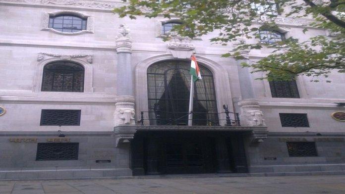 इंडिया हाउस