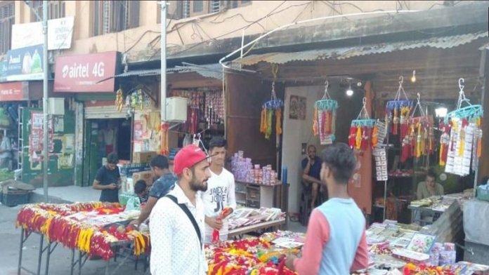 जम्मू-कश्मीर में हालात सामान्य
