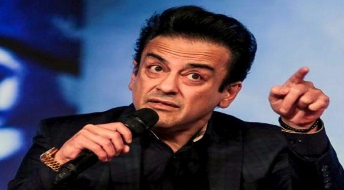 अदनान समय पाकिस्तानी ट्रोल की बोलती बंद