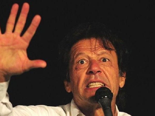 पाकिस्तानी प्रधानमंत्री, अमेरिकी सांसद