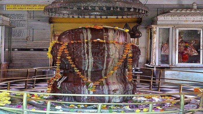 पशुपति नाथ मंदिर