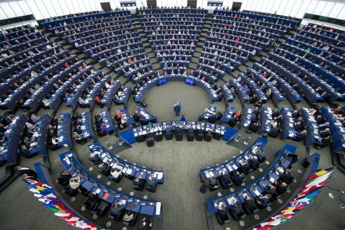 यूरोपियन यूनियन (प्रतीकात्मक चित्र, e-Syndicate Network से साभार)