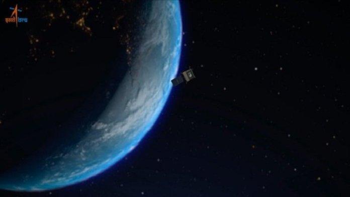 क्या धरती पर विज्ञान के नए आयाम खोल पाएगा चंद्रयान (तस्वीर Dataquest से साभार)