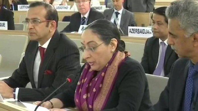 संयुक्त राष्ट्र, जम्मू कश्मीर
