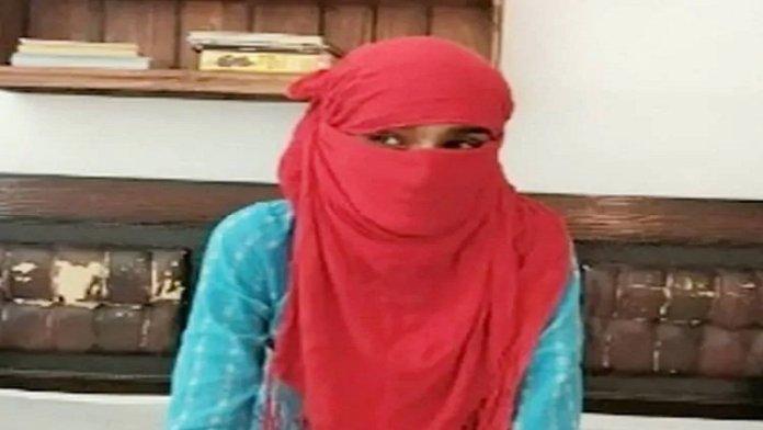 झुंझुनूं गैंग रेप राजस्थान