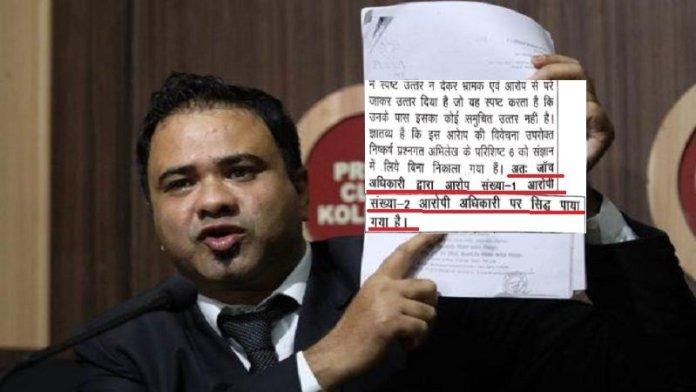 डॉ कफील खान, मीडिया