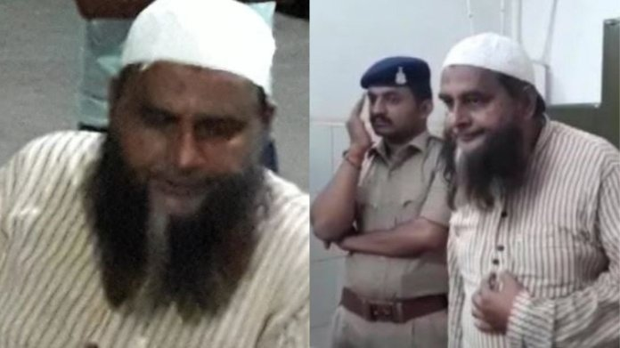 शाहिद बद्र गिरफ्तार