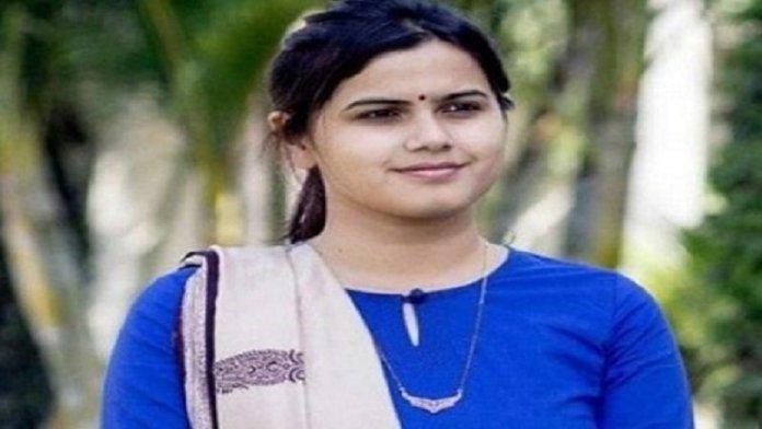नमिता मुंदड़ा