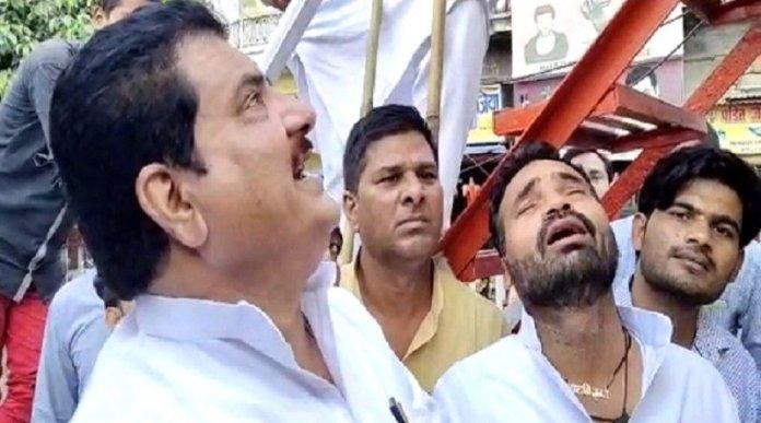 समाजवादी पार्टी, गाँधी जयन्ती