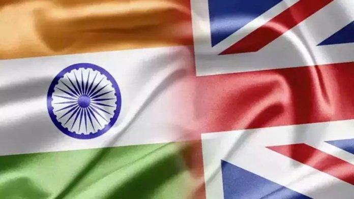 ब्रिटिश राज लूट, भारत