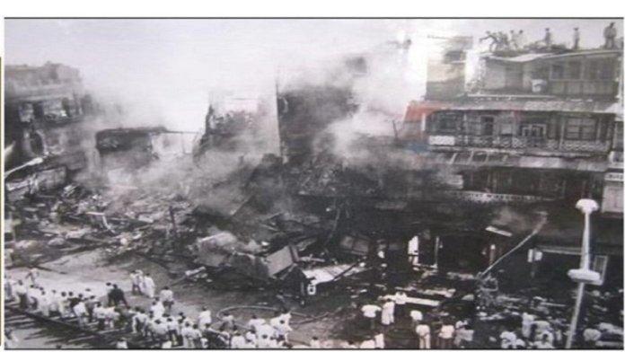 ब्राह्मण विरोधी दंगा