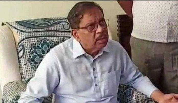 कर्नाटक, पूर्व उपमुख्यमंत्री